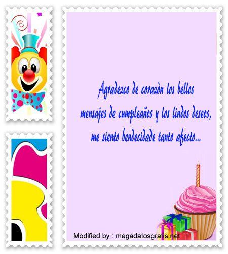 poemas bonitos de agradecimiento por saludos cumpleañeros, enviar dedicatorias de agradecimiento por saludos cumpleañeros, descargar palabras de agradecimiento por saludos cumpleañeros,postales de agradecimiento por saludos de cumpleaños
