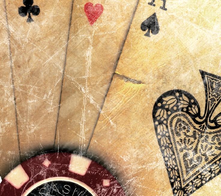 Poker - Motorola Defy MB525