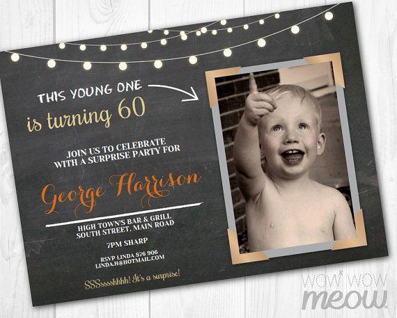 Best adult birthday invitations images birthday