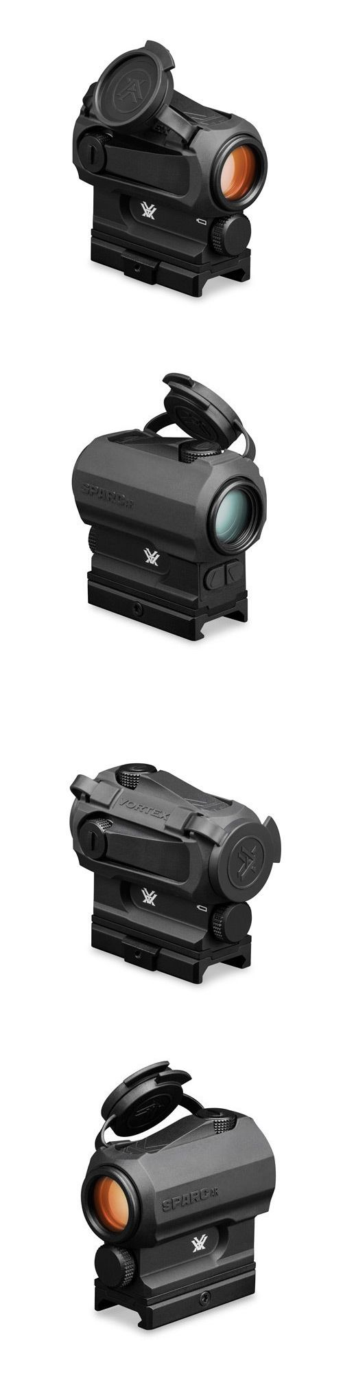 Red Dot and Laser Scopes 66827: Vortex Sparc Ar Red Dot 2 Moa Mount Sight Scope Spc-Ar1 -> BUY IT NOW ONLY: $179.99 on eBay!