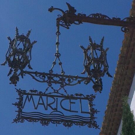 Palau #Maricel #Sitges #BCN #BCNmoltmes #modernism #culture #modernismo #cultura #turismo #tourism