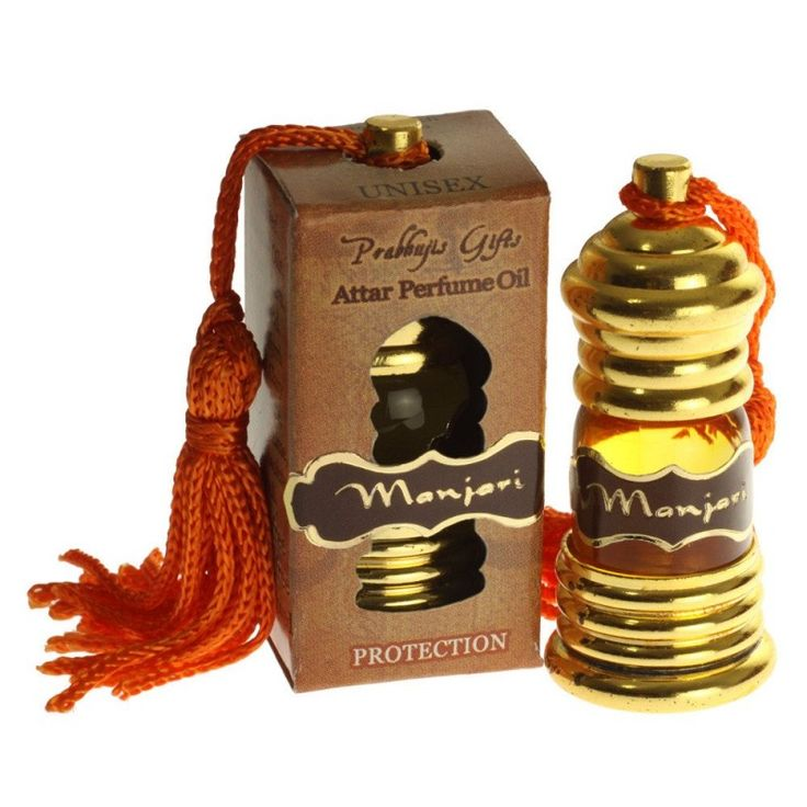 Perfume - Attar Oil - Manjari for Protection