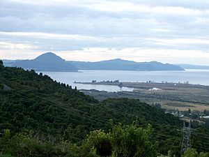 Ngāti Tūwharetoa - Wikipedia, the free encyclopedia
