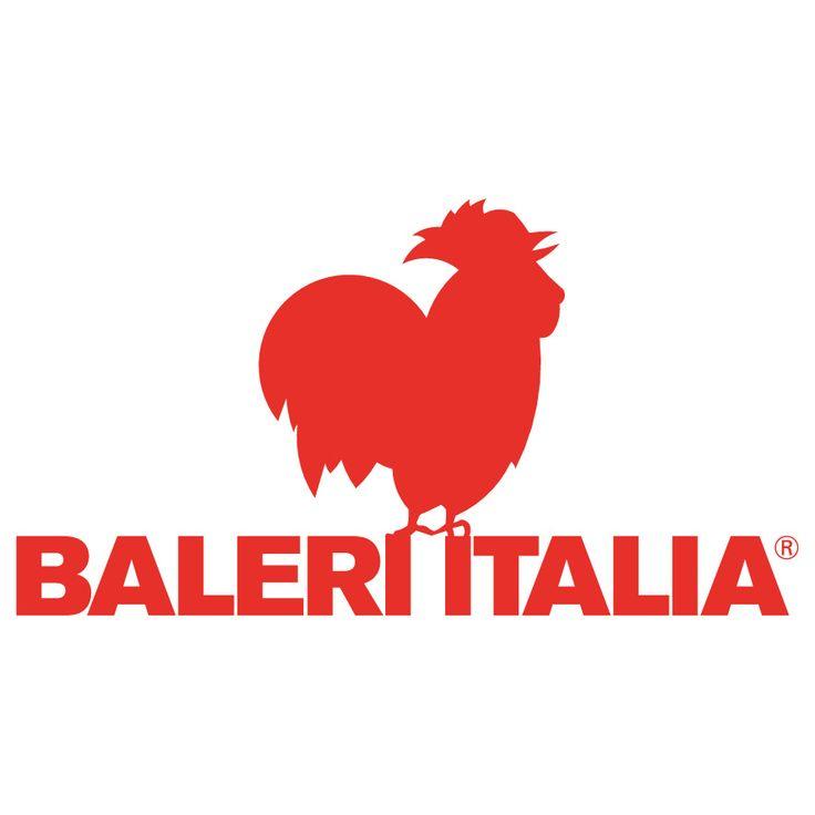 Baleri Italia - Il gallo rosso, marchio di fabbrica Baleri Italia, è simbolo augurale di ottimismo, buon umore, fortuna.