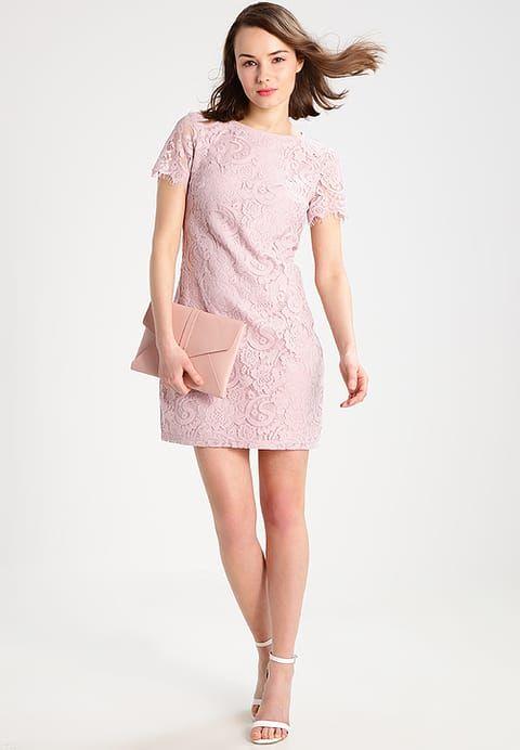 Dorothy Perkins Petite Sukienka etui - blush za 151,05 zł (22.05.17) zamów bezpłatnie na Zalando.pl.