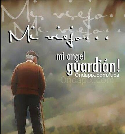 Por mi papá... =¨( te amo al infinito y más allá!!!