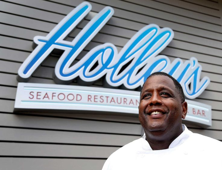 Chef Holley returns with Midtown seafood restaurant