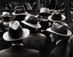 I miss Men in Hats