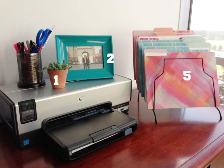 Corporate Office decor. How to. Works for classroom