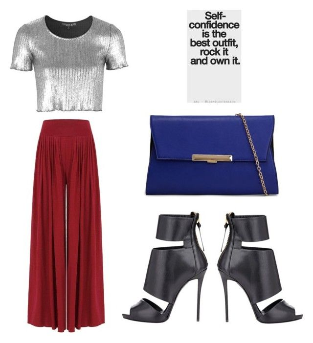 """Disco glam"" by foreversearching4inspo on Polyvore"