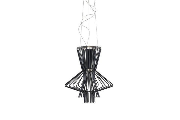 Allegretto Ritmico Suspension Lamp by Atelier Oi for Foscarini