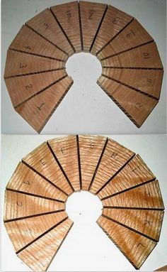 Instructions to build a bowl from a board. A fun woodturning project.