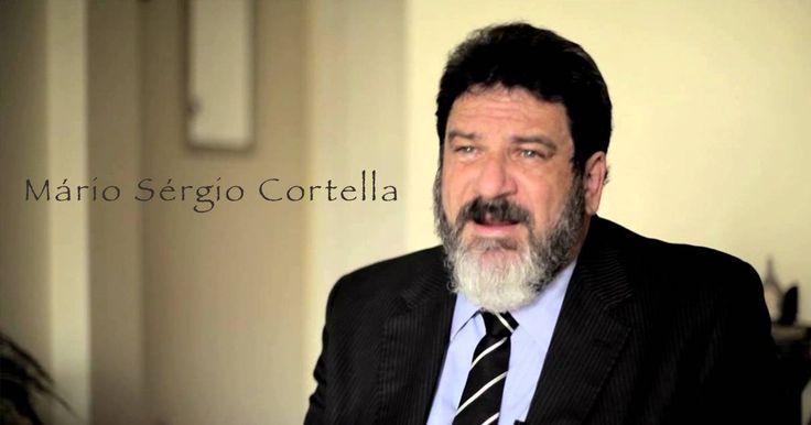 Mario Sérgio Cortella faz uma importante reflexão: os pais devem aceitar tudo o que os filhos fazem por amá-los? O amor aceita tudo?