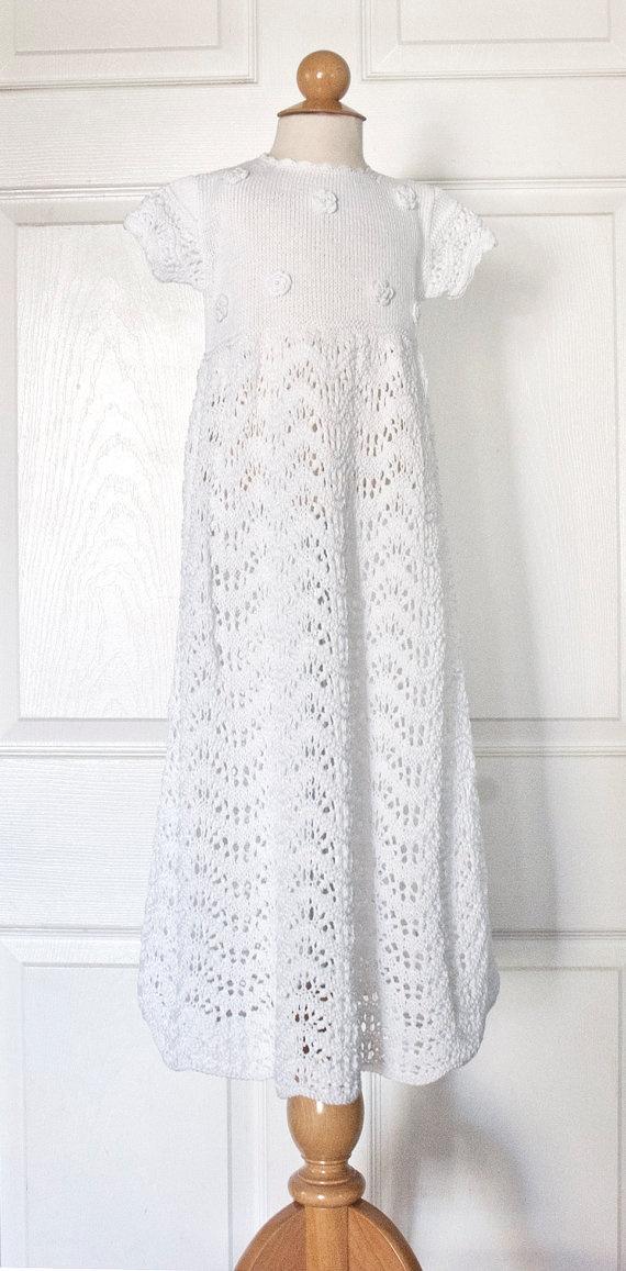 146 best ROPONES images on Pinterest | Christening dresses ...