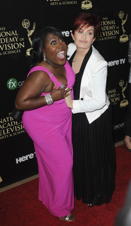 Sheryl underwood house pictures
