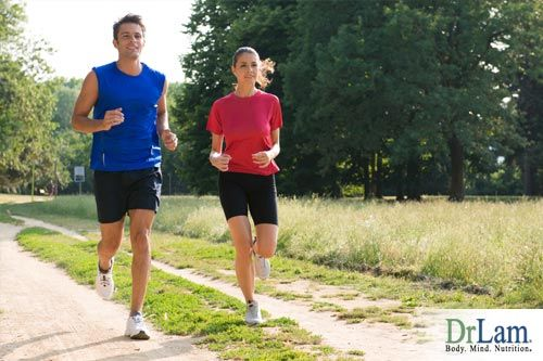 Cardiovascular activities with loved ones