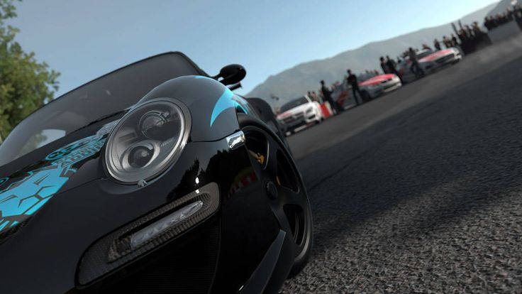 driveclub #ps4