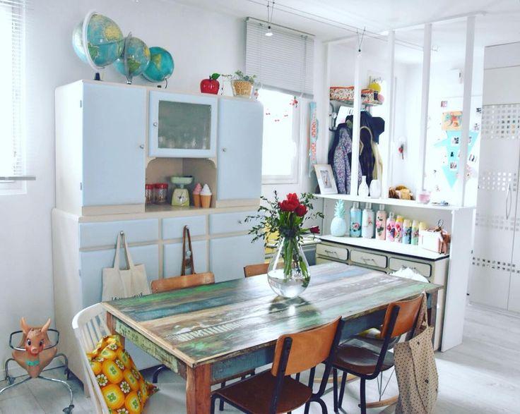 Home Sweet Home #madecoamoi Photo Gallery