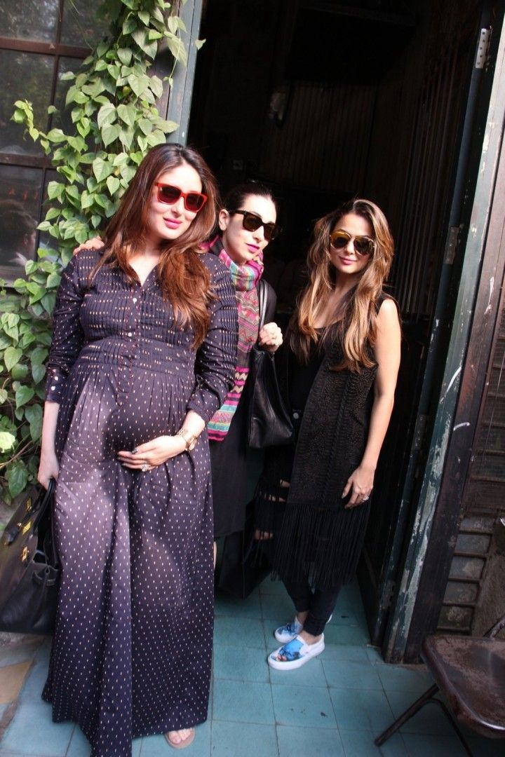 From A Pregnant Indian Woman: Thank You, Kareena Kapoor