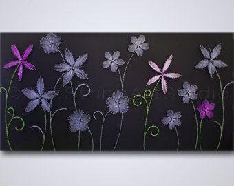 die besten 25 fadengrafik mit nagel anleitung ideen auf pinterest fadengrafik wand. Black Bedroom Furniture Sets. Home Design Ideas