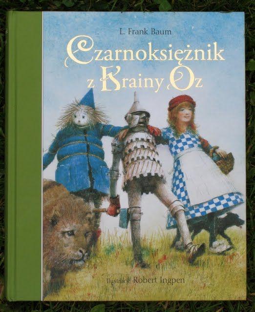 Stasiek poleca: Oz, wielki i straszliwy