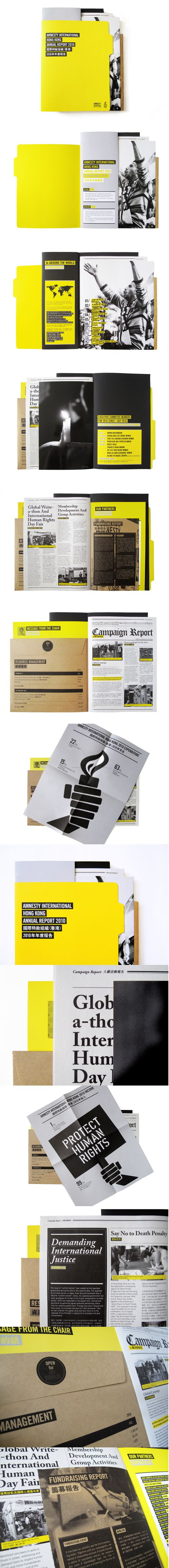 tgif | amnesty international hong kong 2010 annual report