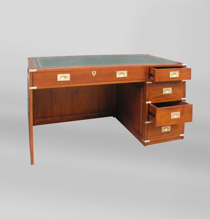 Nautical Style Desk
