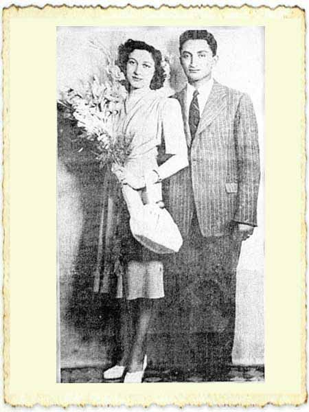 Ecevit, who, in 1946, the same school classmate Rahsan Ecevit (December) and got married. Bulent Ecevit ,