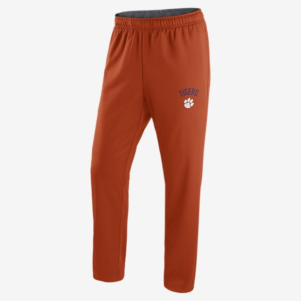 Nike College Circuit (Clemson) Men's Pants