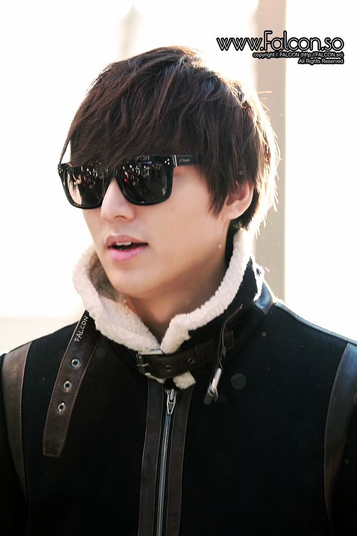 Airport Fashion: The #LeeMinHo Modelicious Edition ♡ Enough to faint, bump my head, and dream for years!! ♡