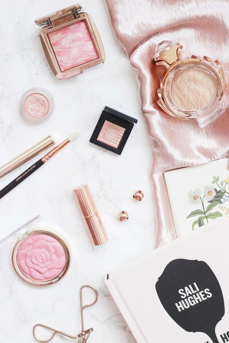 Blush Pink Favourites