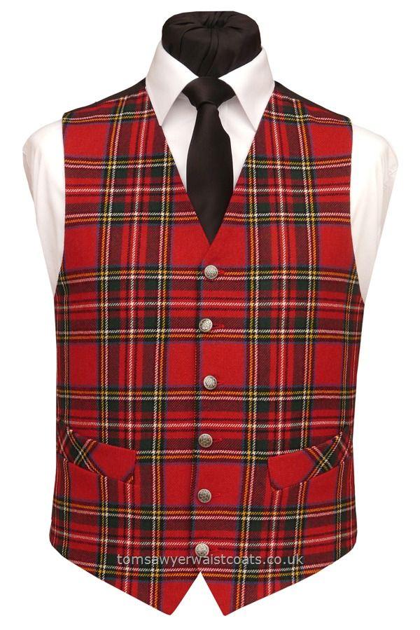 Traditional Waistcoats Informal Waistcoats Amp Gentlemans
