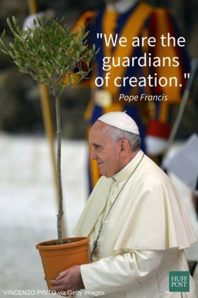 Our 8 Favorite Quotes From Pope Francis' Latest Book