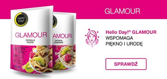 #GLAMOUR #HelloDay #Rekomendujto   http://myhelloday.com/glamour
