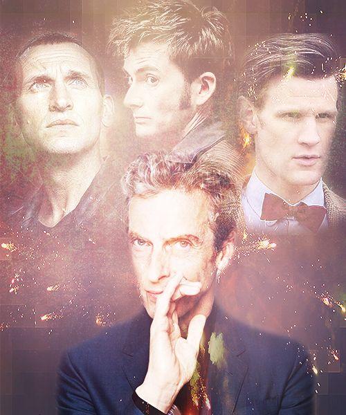 Nine, Ten, Eleven, Twelve