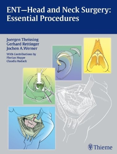 ENT-Head and Neck Surgery: Essential Procedures by Juergen Theissing, http://www.amazon.com/dp/313148621X/ref=cm_sw_r_pi_dp_dEWTrb0PBF293