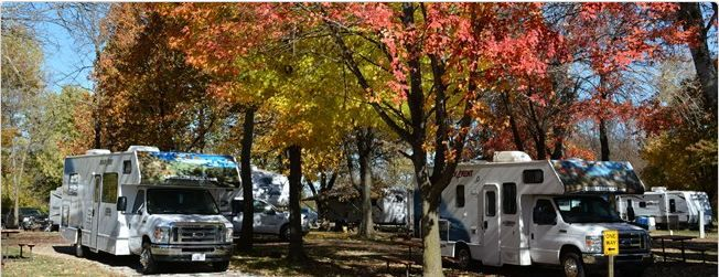 17 Best Images About Camping Interstate 40 Route 66 Etc