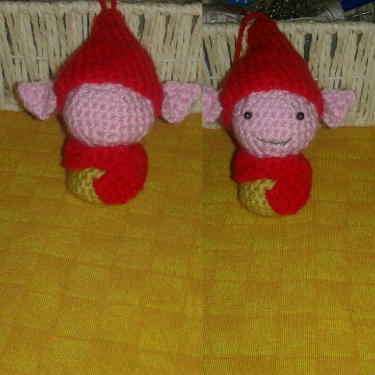 Mejores 21 imágenes de muñecas en Pinterest | Muñeca amigurumi ...