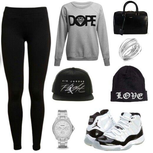 Love Jordans ♥