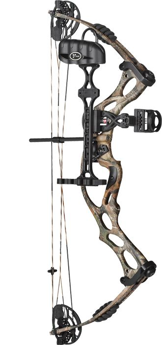 Hoyt Ruckus Compound Bows - HOYT.com -- Plan on getting this at some point! (in black)