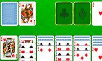 Solitaire classique - Jouez gratuitement à des jeux en ligne sur Jeux.fr