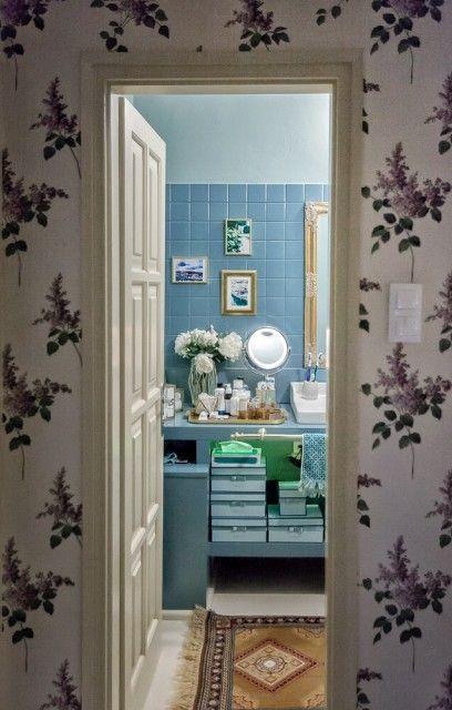 Fürdőszoba felújítás bontás nélkül / Kicsiház