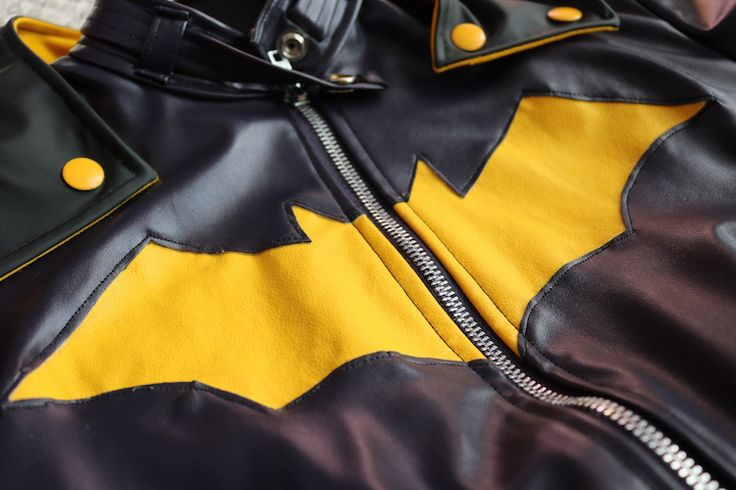 batgirl of burnside costume tutorial