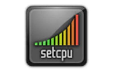 APK BARU: SetCPU for Root Users v3.1.2 Full APK