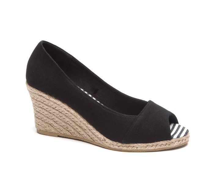 Sia Wedge Shoes