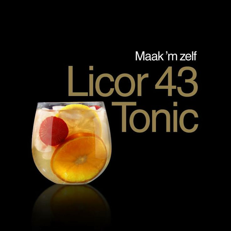 LICOR 43 FACEBOOK On Pinterest