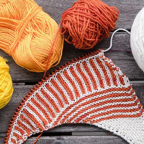 311 best Brioche Knitting images on Pinterest   Knit ...