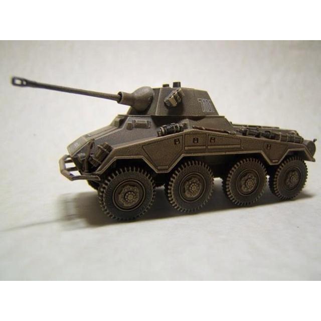 1/72nd scale Panzerkampfwagen
