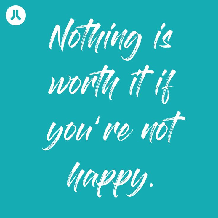 Nothing is worth it if you're not happy || Pray For Yoga
