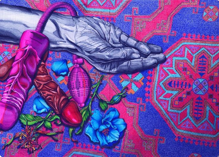 Kropki Kreski #fashion #designer #illustrator #kropkikreski #dot #lines  http://www.kropkikreski.blogspot.com/